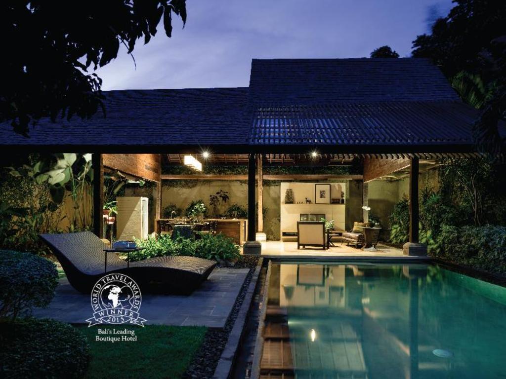 Ametis ametis villa for Boutique hotel uzuri villa