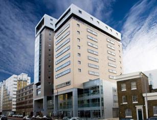 Marlin Apartments Tower Bridge - Aldgate