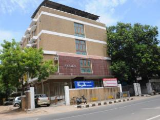 Lloyds Guest House - US Consulate Royapettah