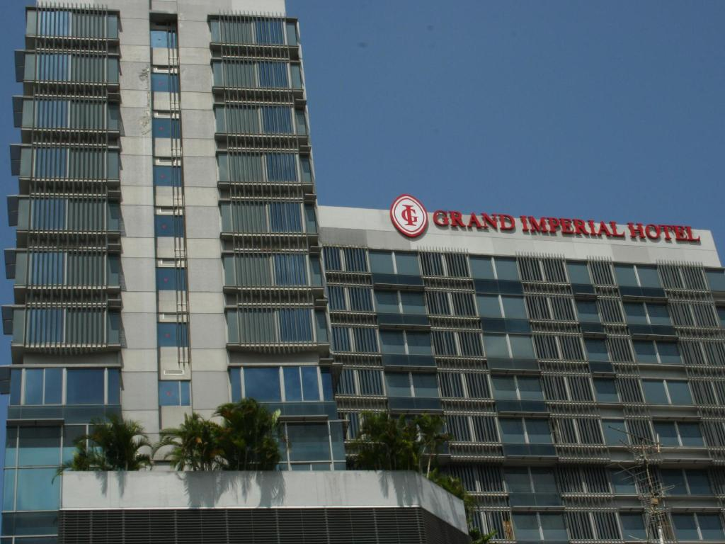 Grand Xing Imperial Hotel Room Rates