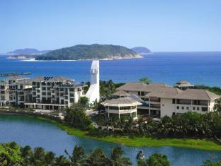 Yalong Bay Tianhong Resort