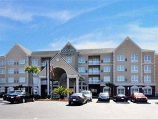 Country Inn and Suites By Carlson Panama City Beach
