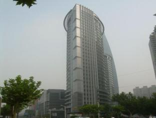 Mayson Shanghai Zhongshan Park Serviced Apartment