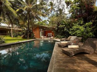 Umah Tampih Luxury Private Villa