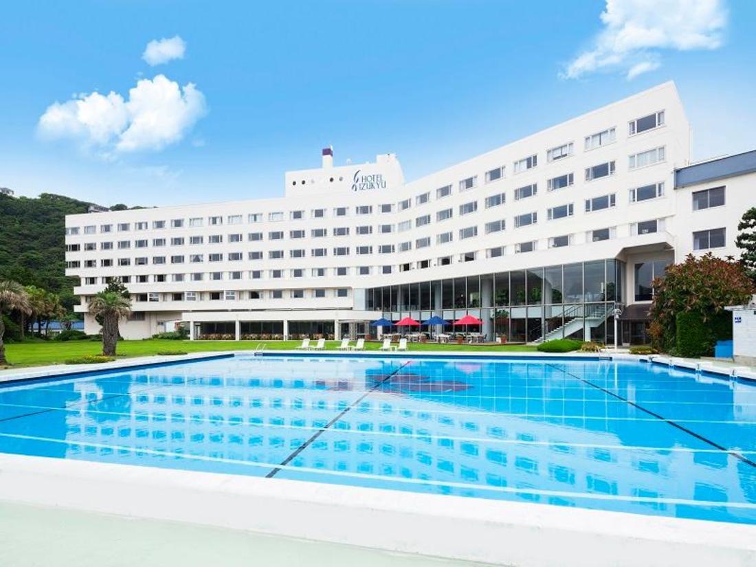 Hotel Izukyu
