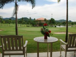 Burapha Golf and Resort