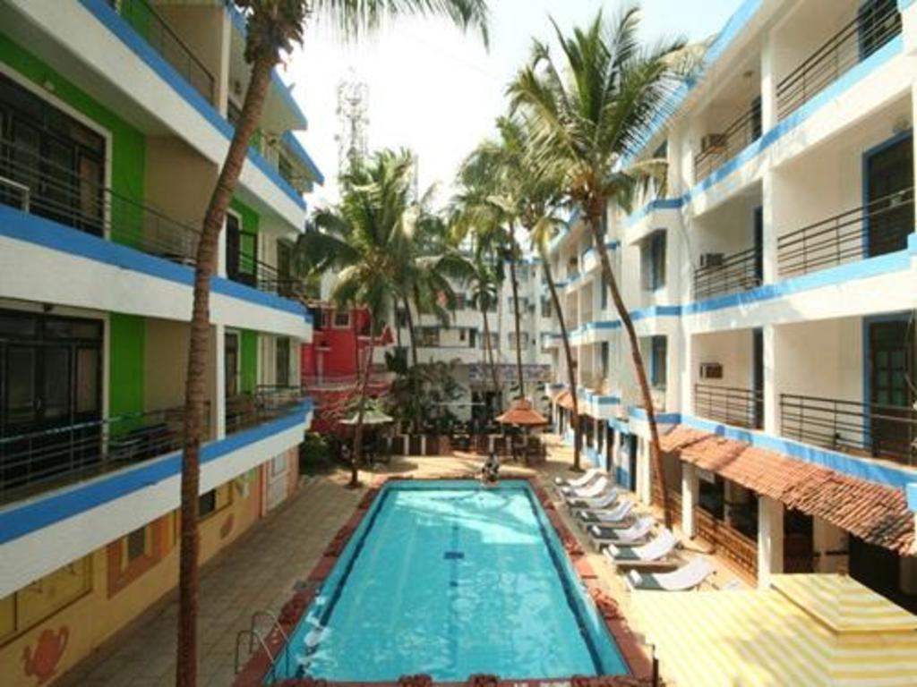 Best Price On Magnum Resort In Goa Reviews