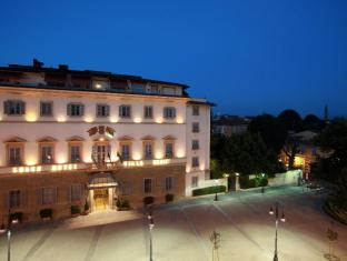 Grand Hotel Villa Medici - The Leading Hotels of the World