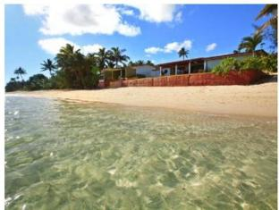 MainIslander on the Beach Island Holiday Properties