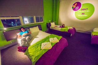 Jucy Snooze Hotel