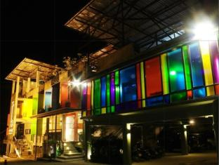 The B Ranong Trend Hotel