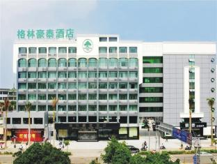 Green Tree Inn - Shantou Tianshan Branch