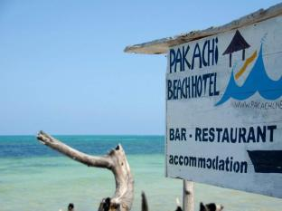 Pakachi Beach Hotel and Resort