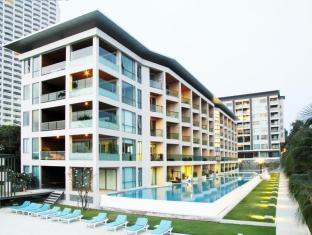 Ananya Beachfront Condominium
