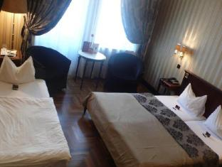 Gerloczy Rooms deLux