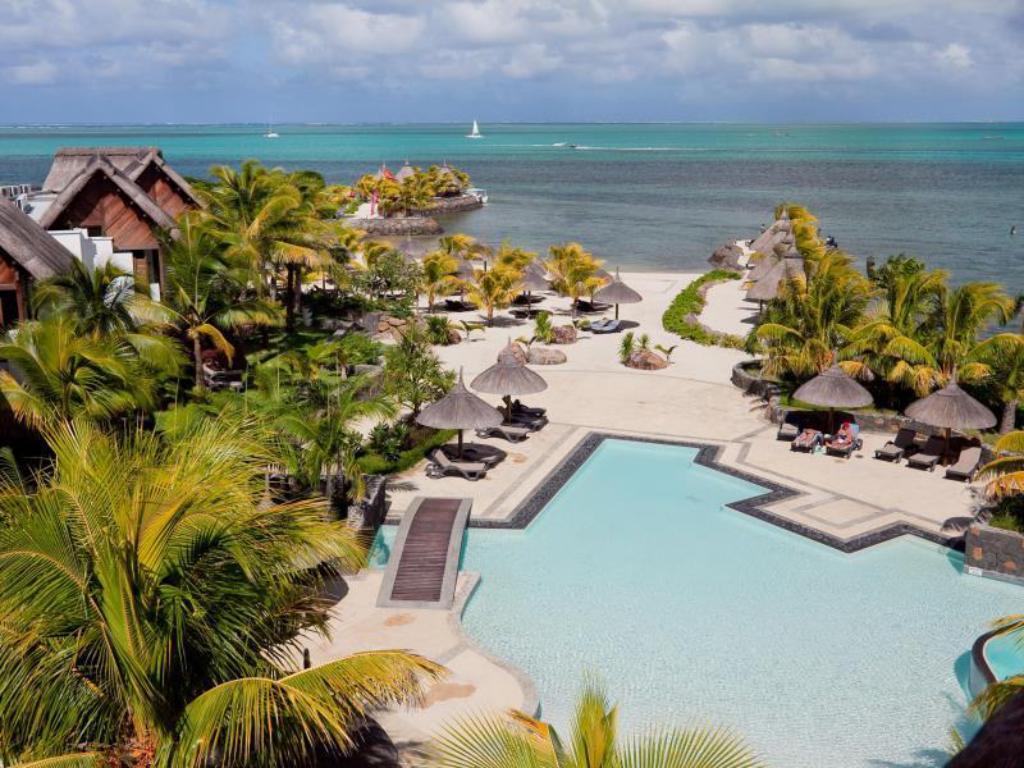 Mauritius Hotel Laguna Beach Spa