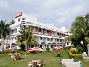 Dolphin Hotel Digha