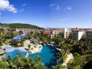 Sunshine Holiday Resort Apartment Sanya Yalong Bay