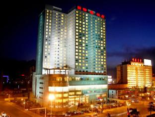 Yanji Yanbian International Hotel