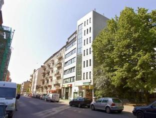 Apartmenthouse Berlin
