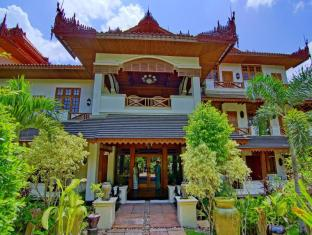 Hotel by the Red Canal Mandalay
