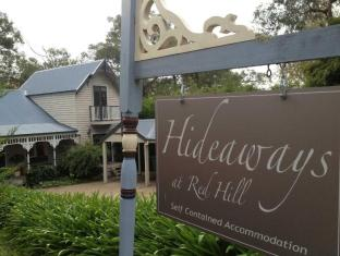 Hideaways at Red Hill Hotel