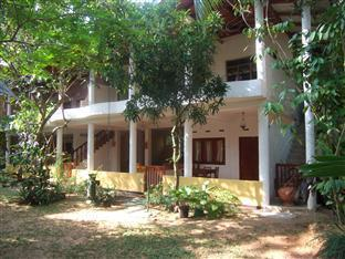 C-Lanka Family Guesthouse