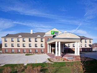 Holiday Inn Express and Suites Lafayette East