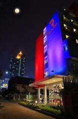 Red Planet Hotel Asoke Bangkok