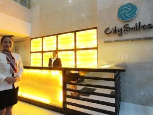 City Suites Ramos Tower by Crown Regency