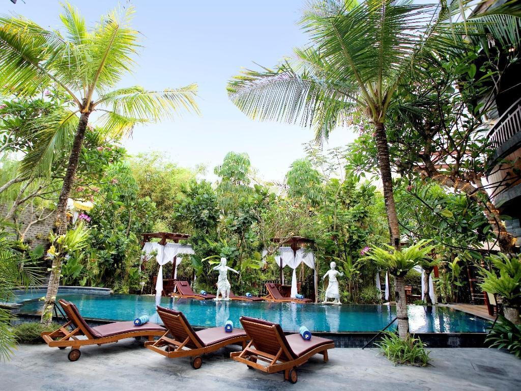Best price on the bali dream villa and resort echo beach for Hotel in bali indonesia near beach