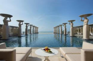 The Mulia Nusa Dua Suites