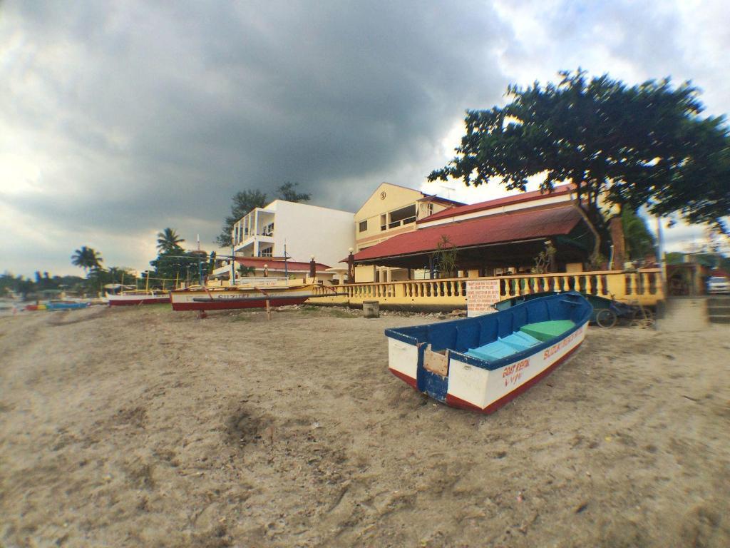Suzuki Beach Hotel Room Rates