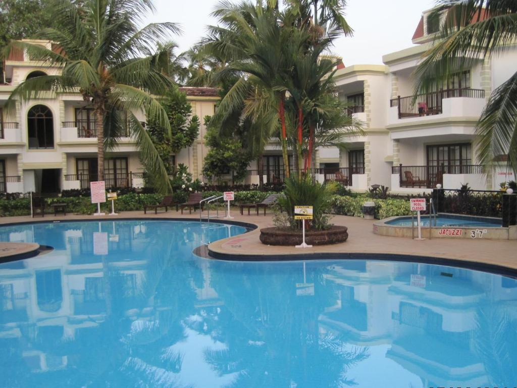 Best Price On Sonesta Inns In Goa Reviews