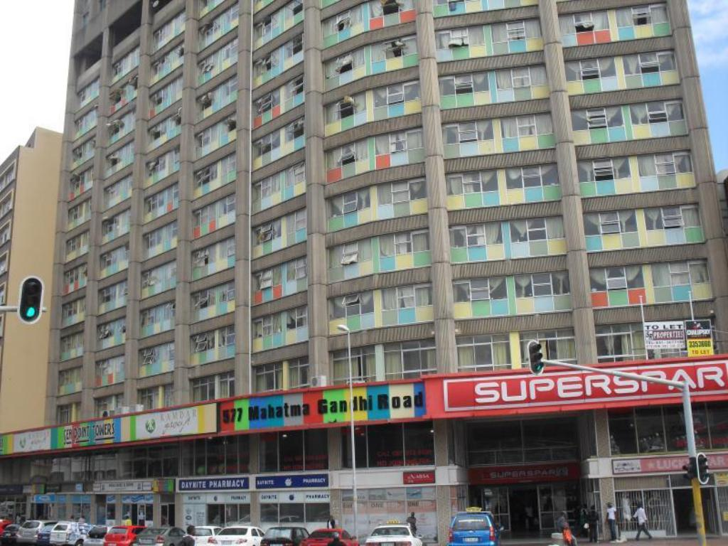 Best Price On Seaboard Hotel And Holiday Apartments In Durban Reviews