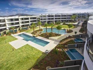 Cotton Beach Resort - Tweed Coast Holidays