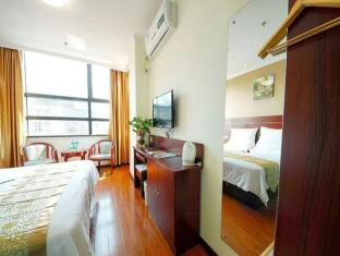 GreenTree Inn Beijing Xicheng District Caishikou Express Hotel