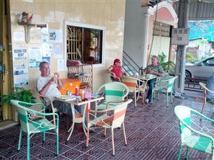 Kampot Pie & Ice Cream Palace