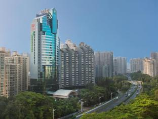 Holiday Inn Shenzhen Donghua Hotel