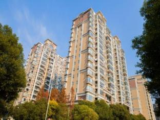 Yopark Serviced Apartment-Golden Beilawei