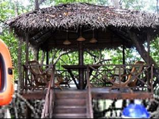 The Mangrove Boutique hotel