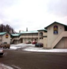 Riviera City Centre Inn Prince George