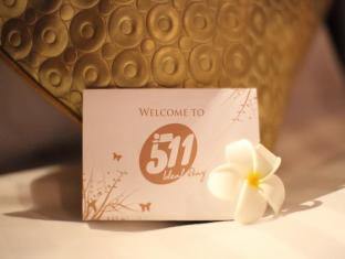 511 Ideal Stay Hotel