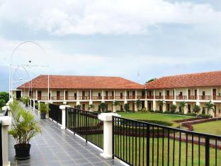 Agrowisata Salatiga Eco Park, Convention And Camping Ground
