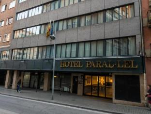 Hotel Paralel