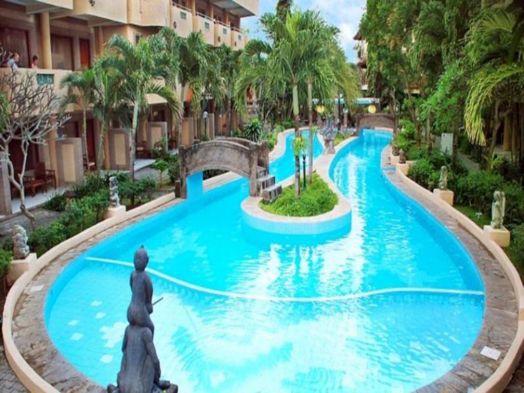 Melasti Beach Resort Bali