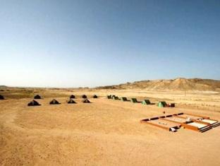 Al Naseem Camp at Ras Al Jinz