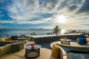 Royal Cliff Beach Terrace Hotel by Royal Cliff Hotels Group