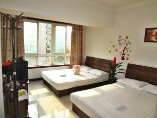 Xian Lijing Family Apartment Hotel