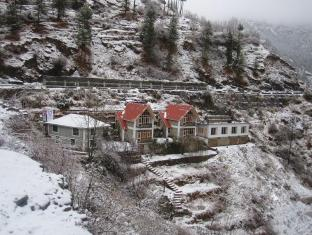 V Resorts-Narkanda Cottage